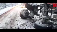 Авария в Углегорском районе