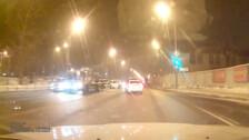 Авария на ул.Деповской - Железнодорожной 26_01_17