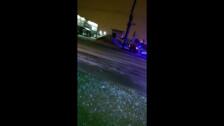 Сахалинская полиция выясняет, кто стрелял