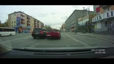 ДТП Ленина-Пограничная