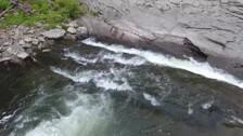 Быков водопад