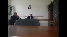 Шаман обсуждает в Думе Сахалина ответственность рыбопромышленников
