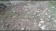Пропала река Колка