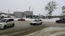 Обновленный светофор в Южно-Сахалинске добавил проблем и опасности на дороге