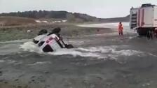Утонул в ЮК