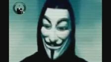 Как стать Anonymous