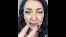Лолита приглашает сахалинцев на свой концерт