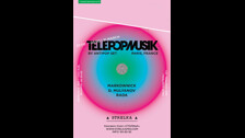 Strelka - Telepopmusik (Paris, France)