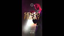 Senso Friday