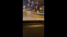 На перекрестке Ленина и Сахалинской не поделили дорогу два авто