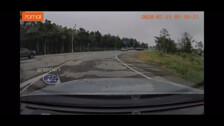 а029сх Опасное вождение. Сити молл