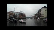 Авария на Сахалинской