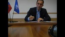 Председатель Сахалинской Думы пообщался с гражданами по рыбалке. Проводим круглый стол