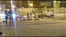 Нагие южносахалинцы ночью занимались физкультурой на перекрестке Мира и Пуркаева