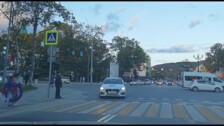 Из-за неполадок со светофорами южносахалинцы рискуют получить штрафы 2