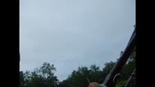 День Рыбака на Сахалине на Реке Фирсовка ходит неизвестный автоматчик и требует покинуть реку
