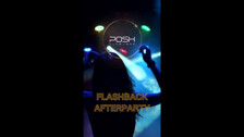 Flashback Afterparty